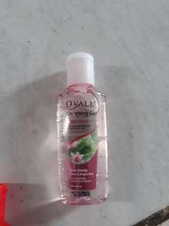 Ovale aCleansing Water 60ml