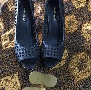 Huspuppies heels