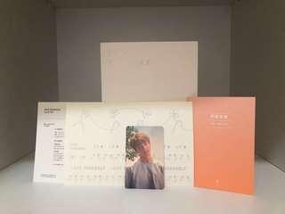 [WTS] BTS Love Yourself : Her Version O album