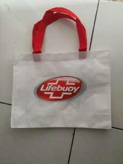 Free Shopping bag for Buyer