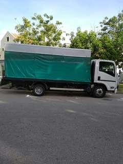 Cheap moving and Desposal service