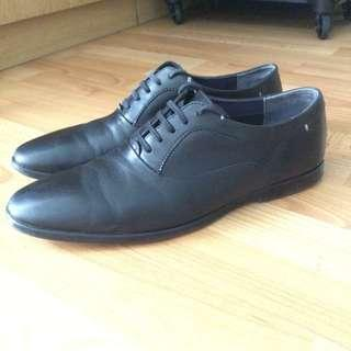 Zara Leather Shoe
