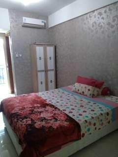 Dijual Unit Apartment
