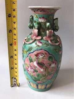 🚚 Nyonya Theme Vase (17cm H)