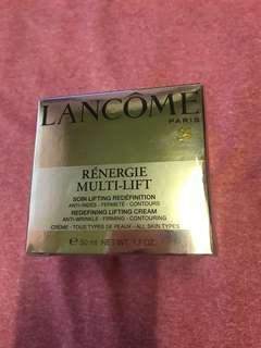 Lancome renergie multi lift redefining lifting cream50ml