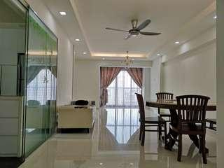 5 Room HDB for Rent :Blk 289 Bishan St