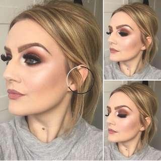 MAKE UP ARTIST FOR HIRE