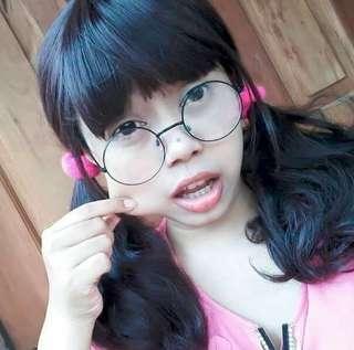 Wig Lolita Kyouko