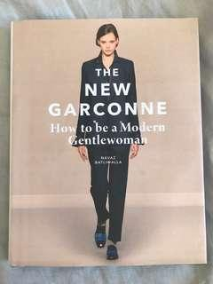 The New Garconne by Navaz Baltiwalla