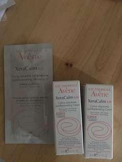 Avene  cream