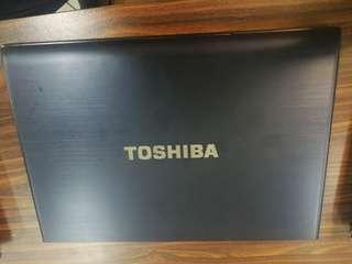 Toshiba Laptop i5