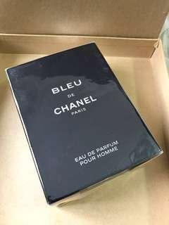 Authentic Chanel EDP Perfume
