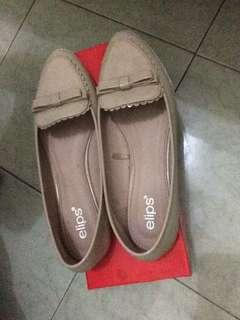 Elips Flat Shoes