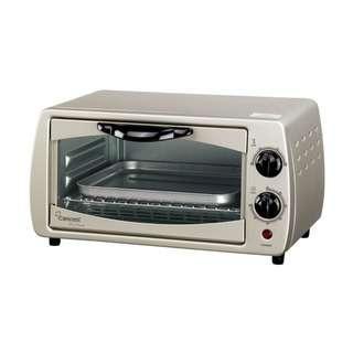 Cornell CTO-12HP Toaster Oven