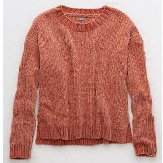 100%New !American Eagle Sweater