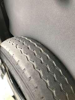 195/15C china tyres