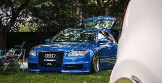 自售:Audi B7 Avant 1.8T