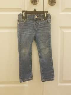 Children's Place 3T Jeans