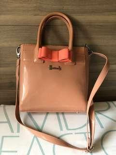 Harrods Bow Bag(medium)