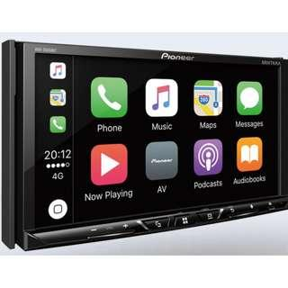 Pioneer Car Audio AVH-Z5050BT