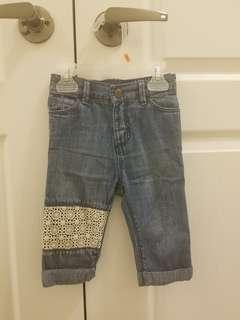 Old Navy 18-24M Jeans