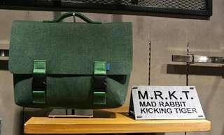 MRKT - Mad Rabbit Kicking Tiger Briefcase