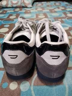 Diesel Sneakers (looks like adidas and nike trainers)