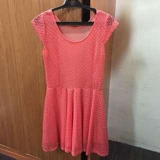 Preloved mini dress
