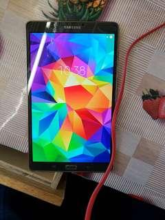 Galaxy Tabs S 8.4寸平板電腦