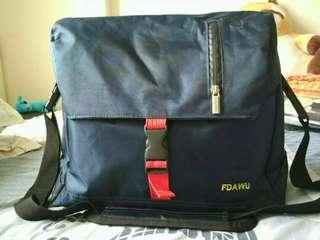 #Tas sling bag Singapore Branded