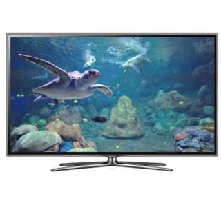 Samsung 3D LED 6 Series 40 inch Tv (Delivery can be arranged)