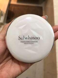 Sulwhasoo Cushion no 17