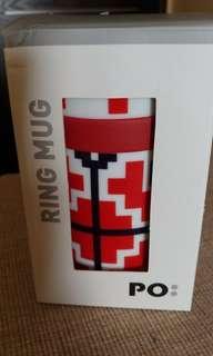 厚身杯 mug