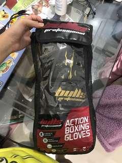 Bulls Boxing Gloves