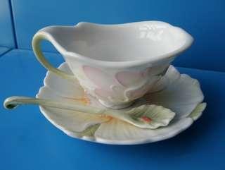 英式瓷杯碟套裝