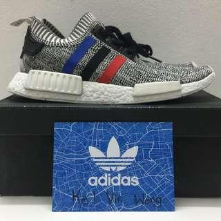 NMD Tri Color