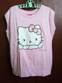Shirt for girls