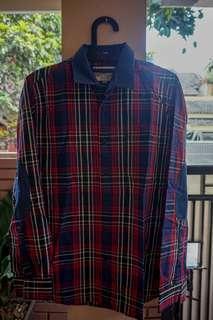 Salt n Pepper fine cotton shirt