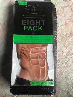 Aichun Beauty Eight Pack For Men Strong