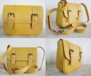 Mini satchel