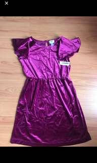 Cute Christmas dress for girls
