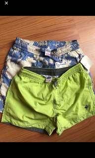 Zara shorts for boys (2 shorts)