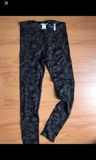 Brand New H&M girls leggings