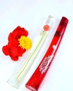 YEAR END SUPER SALE!🔥🔥 Kenzo Flower&Kenzo Flower Tag tester unbox😎😎  Khusus bulan december BUY 5 PERFUMES FREE 1 PERFUME dari kita random ya😍😍  Authentic Guarantee/100% MONEYBACK👌 Info Grosir & Partai WA:085782955531✔