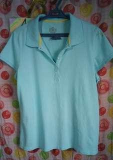 Izod Polo shirt (orig)