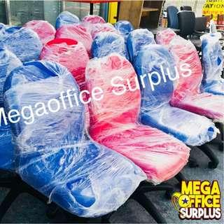 Colorful Office Swivel Chairs