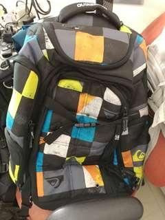 Quiksilver 背囊Backpack
