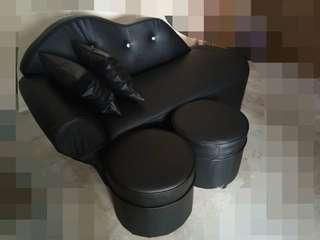 Sofa Set (small room)