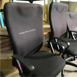Managers Highback Chairs Ergo