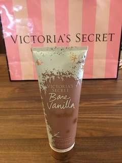 Victoria's Secret Lotion